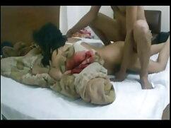 गोरा Milf हिंदी मूवी फुल सेक्सी मूवी विशाल लंड पसंद करता है