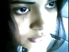 एक तंग लड़की के हिंदी फुल सेक्सी मूवी साथ Bizzare बुत