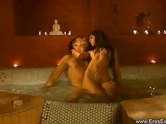 गैंग बैंग स्क्वाड हिंदी में फुल सेक्सी फिल्म # 063 - ओलिविया